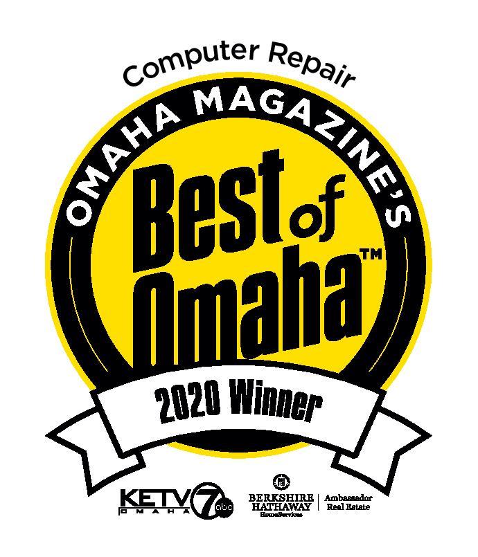 Computer Repair WINNER 2020 BLACK page 001